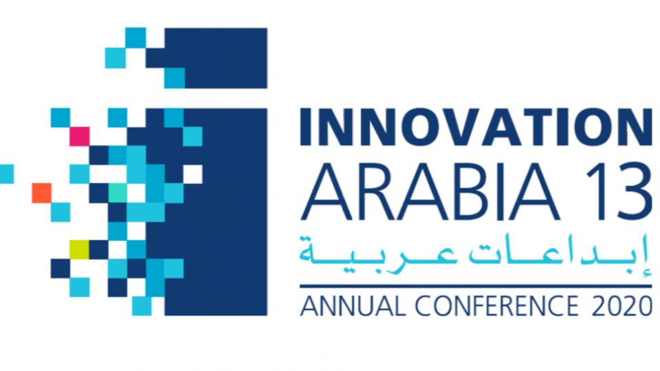 Innovation Arabia 13,Dubai