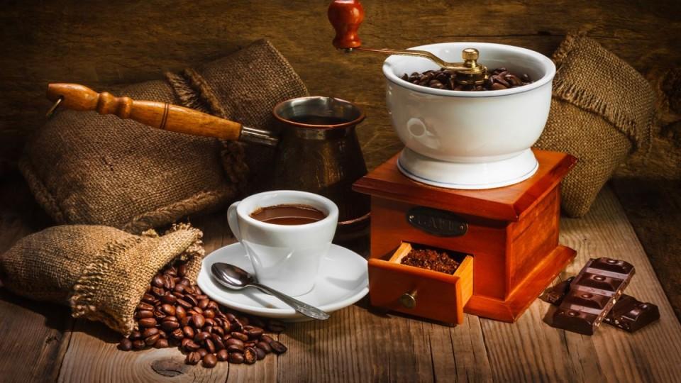 International Coffee and Chocolate Exhibition,الرياض