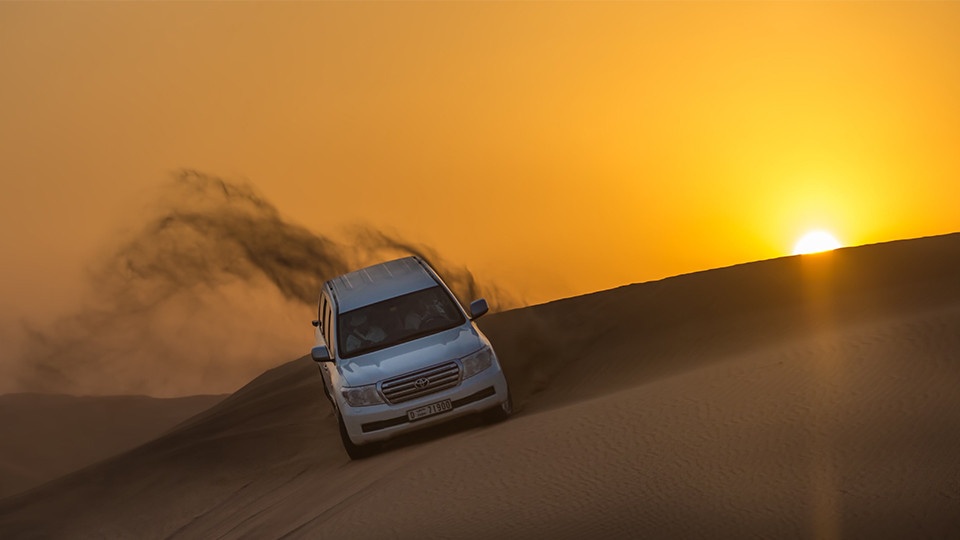 Morning Desert Safari with Camel Ride,Dubai,رحلات سفاري في الصحراء