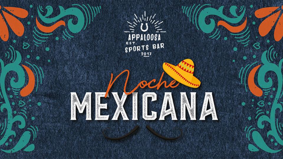 Noche Mexicana,أبوظبي