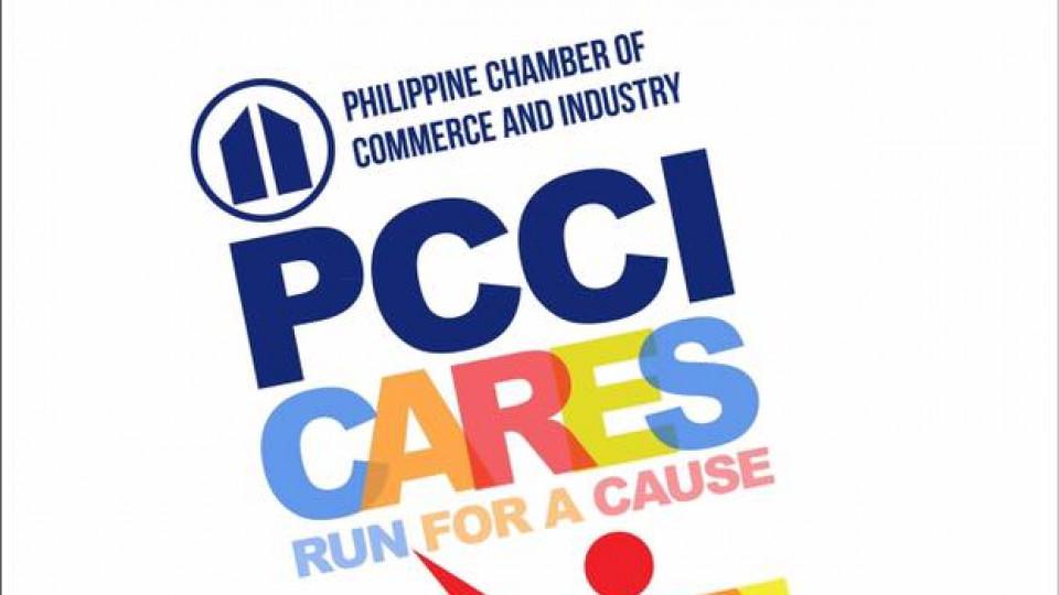 PCCI Cares run for a cause 2019,Metro Manila