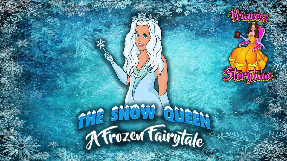 Princess Storytime, Online Events