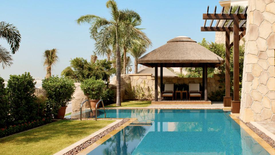 Private Beach Villa Staycation,Sofitel Dubai, The Palm Resort & Spa,Staycation Offers