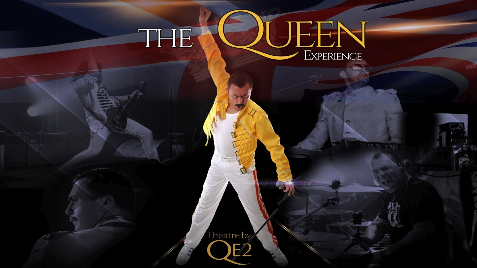 Queen Experience on QE2, Theatre by QE2, Shows