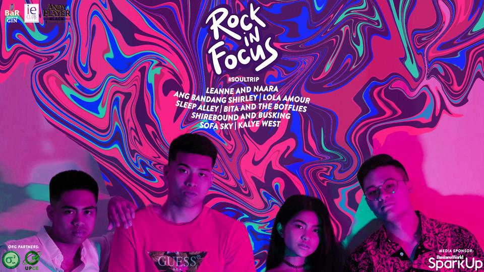 Rock In Focus: Soul Trip,Mayflower Parking Greenfield District,Festival