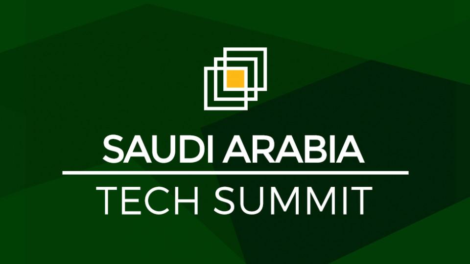 Saudi Tech Summit,الرياض