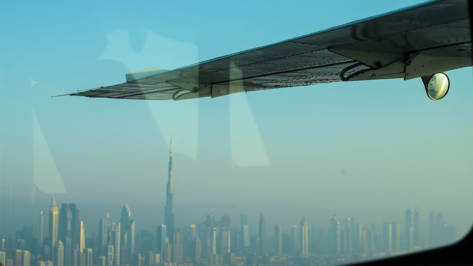 Seaplane Snapshot Experience - Dubai Creek to Dubai Creek (20 Min),Dubai,Aerial Adventures