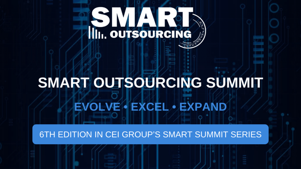 SMART OUTSOURCING SUMMIT 2020,دبي