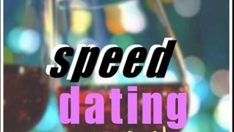Speed dating saigon