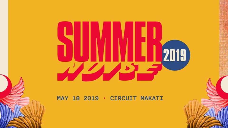 Summer Noise 2019,Metro Manila