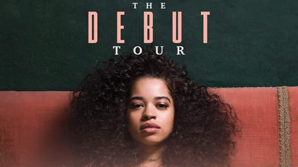 The Debut Tour: Ella Mai Live in Manila, New Frontier Theater, الحفلات الموسيقية
