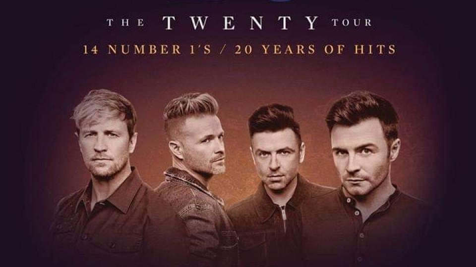 The Twenty Tour: Westlife Live in Manila - July 29, Smart Araneta Coliseum, Popular