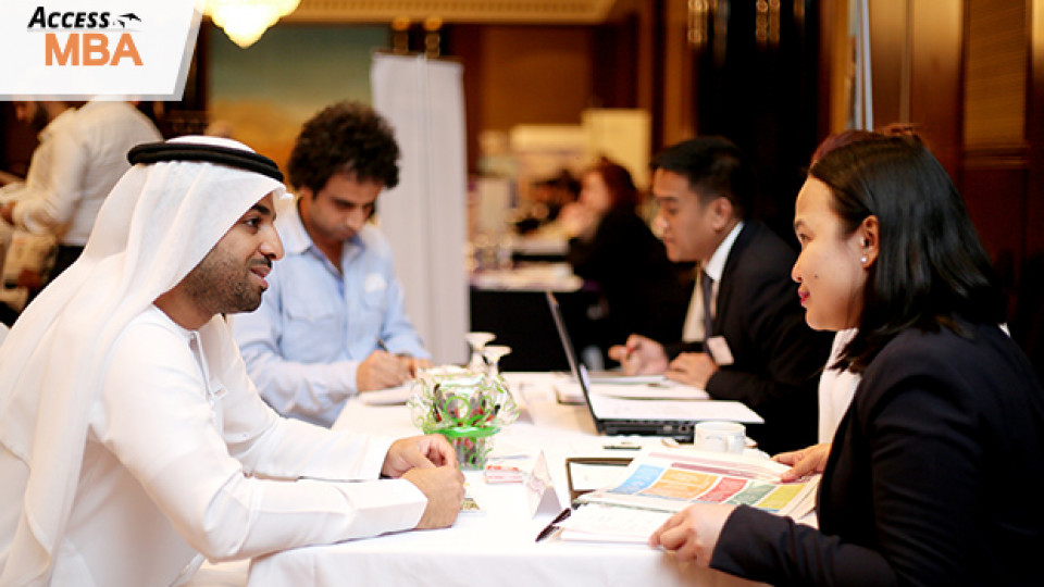 Top Access MBA Event in Abu Dhabi, November 20th,Sofitel Abu Dhabi Corniche,Exhibitions