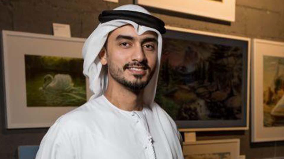 Traditional Art workshops by artist Saggaf Al Hashmi,Cultural Foundation,Workshops