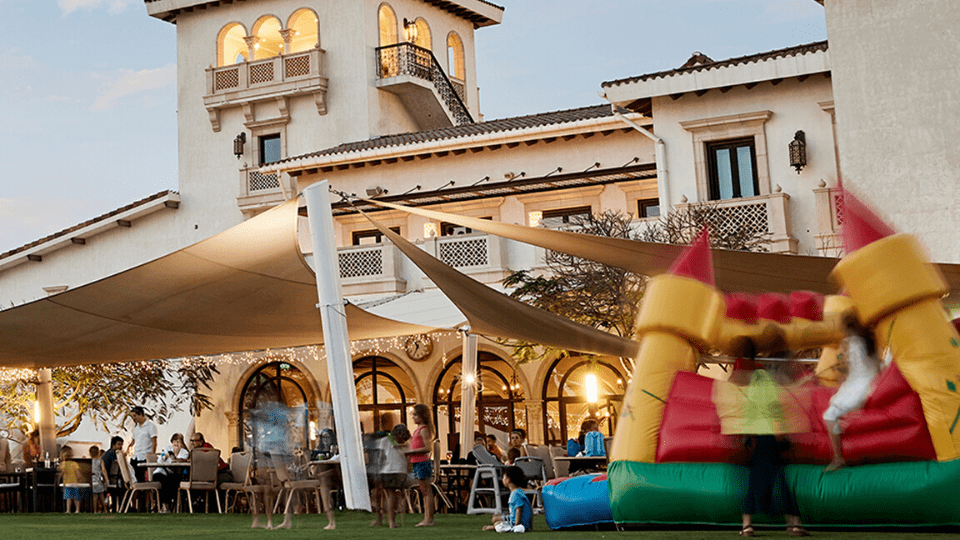 Troon Family Fun Day at Yas Links Abu Dhabi,Yas Links Abu Dhabi,Specials of the Week