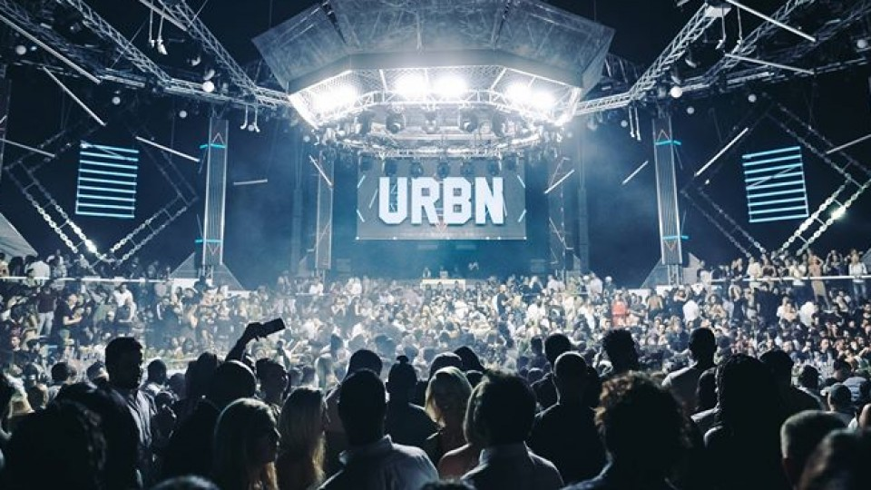 #URBN | Every Saturday at WHITE Dubai,دبي