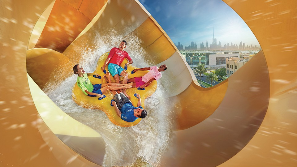 Wild Wadi Waterpark,Wild Wadi,Water Parks, Exclusive Offers for Groups