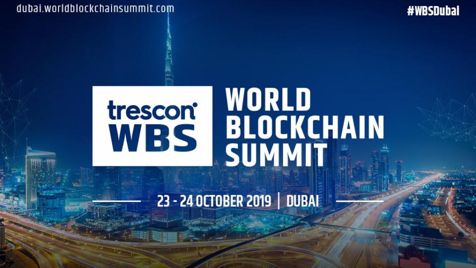 World Blockchain Summit Dubai, Ninive, Jumeirah Emirates Towers, المؤتمرات