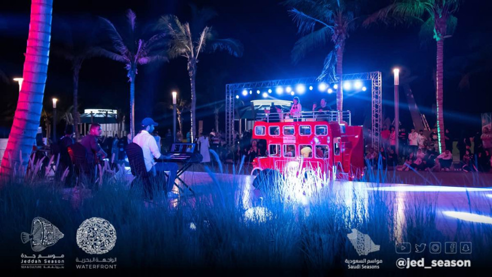 XJED Festival,Jeddah