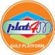 platform g.
